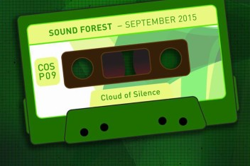 Sound Forest Cloud of Silence guest mix september 2015