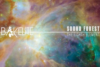 Sound Forest- The Eighth Element (EP)