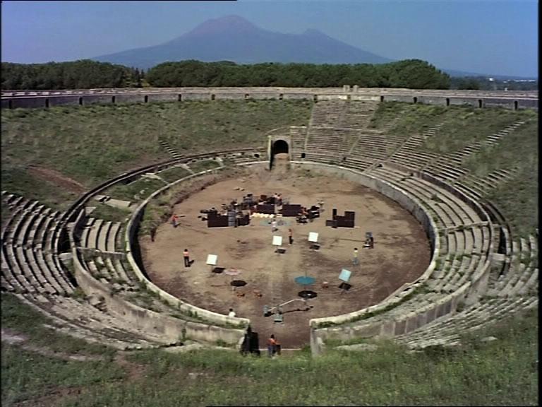 Pink Floyd Pompeii : video pink floyd live at pompeii sound forest ~ Vivirlamusica.com Haus und Dekorationen